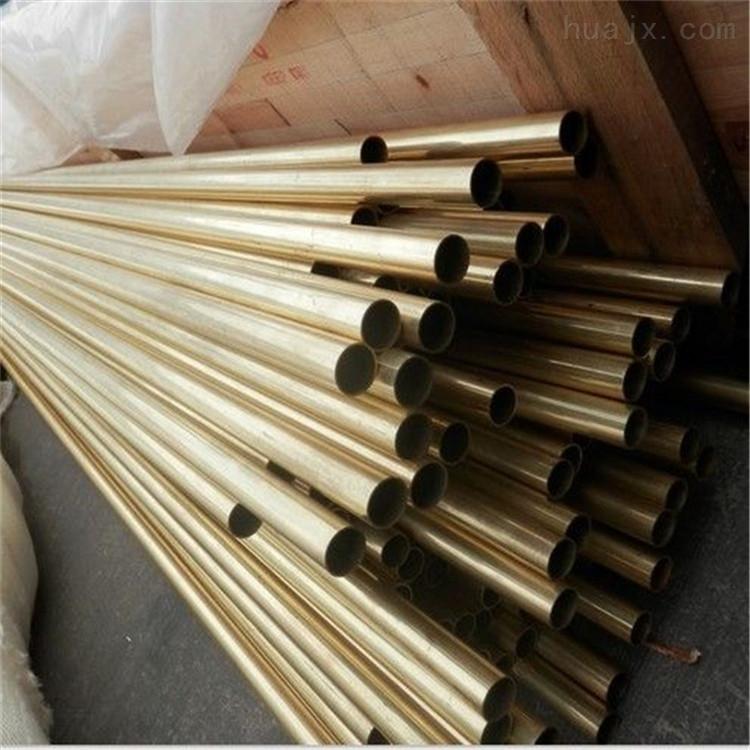浙江h62黄铜管,c2680镀锡铜管/h75装饰铜管