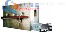 中诺仪器电力电缆母线槽燃烧性试验炉厂家