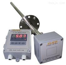 炉体系列分体式烟道氧分析仪