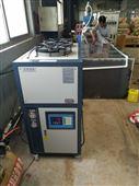 适合挤出机降温制冷用冷水机