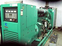 发电机组噪声治理措施