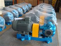 4寸齿轮泵 22KW齿轮油泵