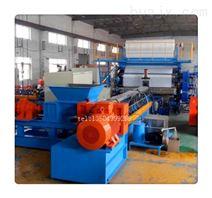 PP板材挤出机、PP板材生产设备(图示)