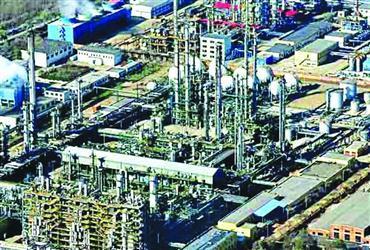 抚顺石化乙烯厂新品研发领域获突破