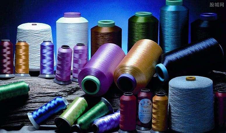 全球化纤需求将持续增长