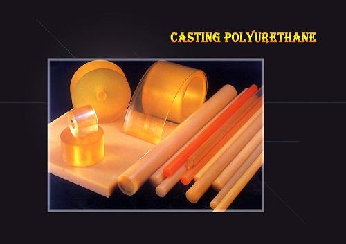 Notedome高度专业化的浇注型聚氨酯被引入亚洲市场