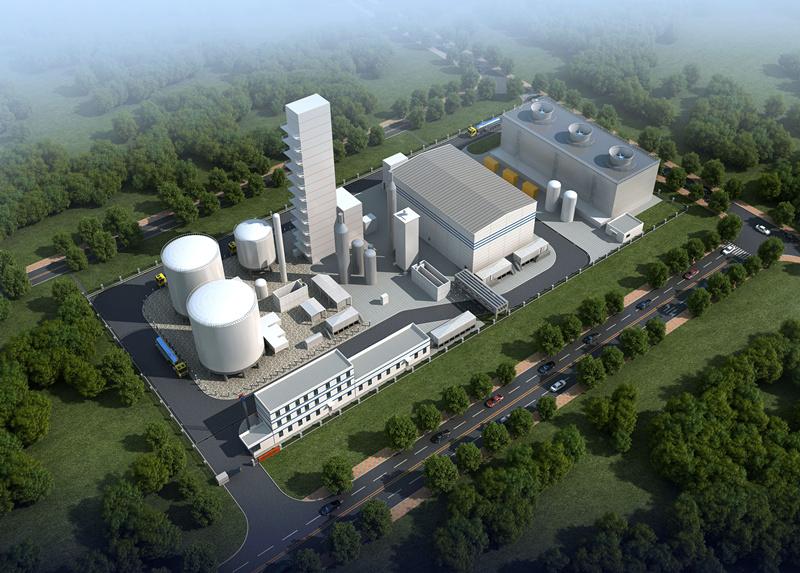 林德集团与中化集团战略合作项目开工建设 加速拓展在华气体业务