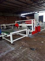 岩棉砂浆复合设备生产步骤