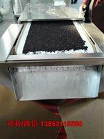 环保型瓜子烘烤熟化设备是用微波设备