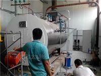 0.3吨燃气常压锅炉厂家
