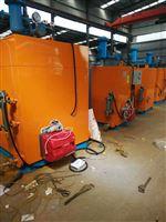 宁夏低碳燃气蒸汽锅炉厂家