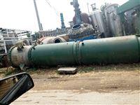 二手升膜蒸发器长期供应
