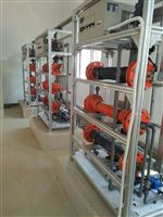 次氯酸钠发生器运行成本/农村饮水消毒装置