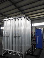 空温热源式LNG汽化器