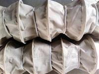 水泥厂除尘吊环式帆布袋