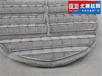 厂家全国销售不锈钢304、316L丝网除沫器