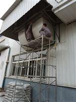 服装厂钢结构厂房通风方式
