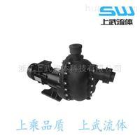 ZBF型塑料磁力泵 耐腐蚀磁力传动离心泵