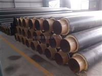 热水预制管标准 聚氨酯发泡保温管厂家报价