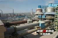 投资一条年产20万吨石灰生产线价格