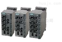 西门子SCALANCE X300增强型可网管交换机