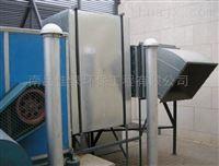 排油烟风机消声器,风机噪声治理控制设备
