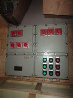 施耐德防爆照明动力配电箱