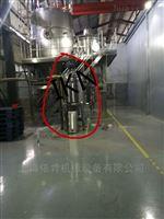 石墨烯复合聚酯材料高剪切分散机