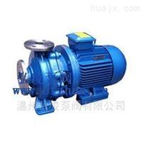 IHZ型直联式耐腐蚀化工泵