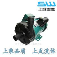 MP型耐腐蚀驱动循环泵 微小型无轴磁力泵