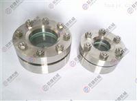 标准压力容器视镜 不锈钢法兰视镜