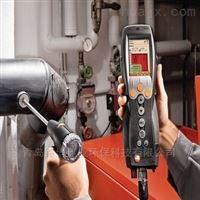 德图testo 330烟气分析仪在潍坊地区的使用