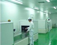 威海印刷厂净化车间净化工程安装