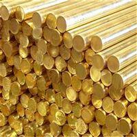 高塑性h68黄铜棒-h75无铅铜棒,h65非标铜棒