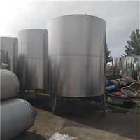 低价供应二手1500L不锈钢发酵罐