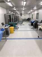 专做滨州百级千级万级无菌微生物实验室装修