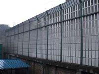 工业厂界噪声治理方案