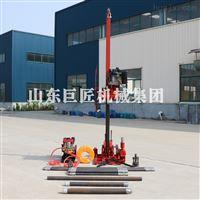 巨匠供应QZ-3型轻便工程勘探钻机