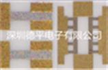 德平电子供应RT0402薄膜贴片网络衰减片